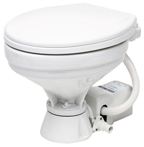 Ocean technologies Elektr. Toilette Hydro Vakuum
