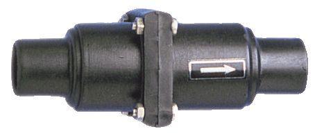 Whale Rückschlagventil 25 oder 38 mm