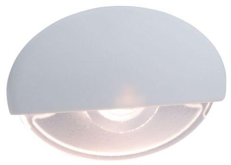 Båtsystem Stufenlicht LED weiß, weißleuchtend