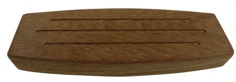 Roca Stufe aus Teak 200x70 mm