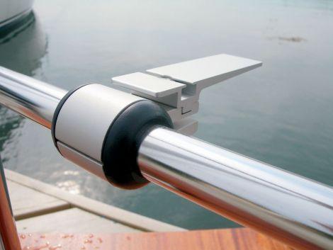 NOA-Antennenhalterung 115x35mm Anwendung