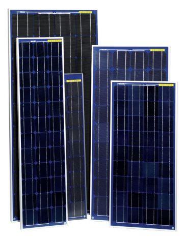 Solara Solarpaneel S-Serie